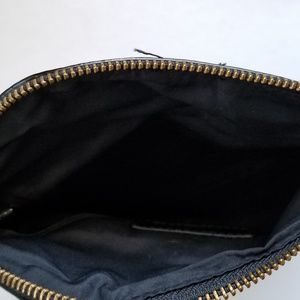 The Limited Bags - The Limited Black Clutch Bag